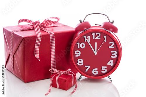 Geschenke für Weihnachten in letzter Minute kaufen - Shopping - 55829335