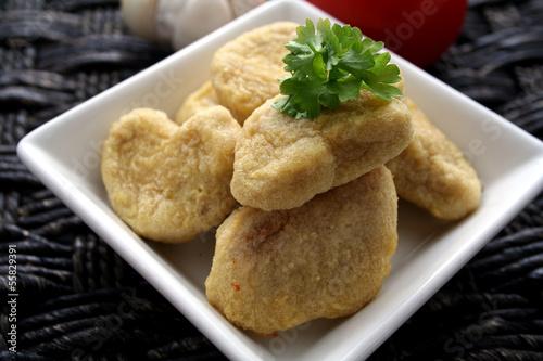 Chicken Mc Nuggets