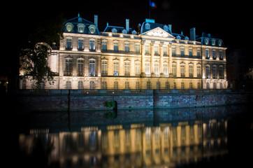 Château Strasbourg