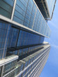 Canary Wharf Buildings