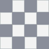 Seamless gray chess board pattern