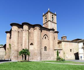 Santa Maria la Real monastery, Najera
