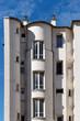 immeuble parisien du 13 ème arrondissement