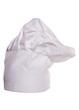 White chefs hat