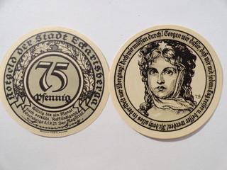 Notgeld von 1921
