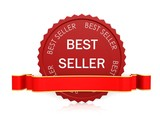Best seller seal with ribbon