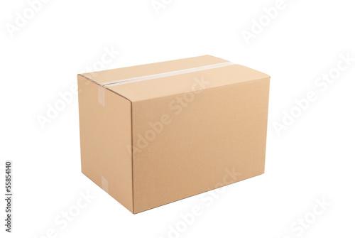 Karton - 55854140