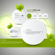 Astract eco Website template