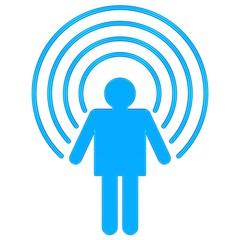Wireless Mensch