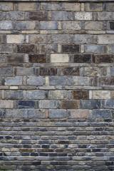 Wall - grunge texture