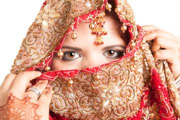 Indian eyes