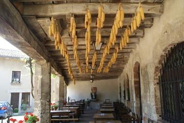 Cité médiévale de Pérouges.