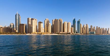 Dubai, Jumeirah Beach Residence