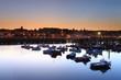Leinwanddruck Bild - Guernsey St Peter Port