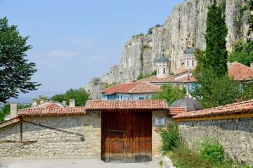 The Holy Trinity Patriarch monastery near Veliko Tarnovo