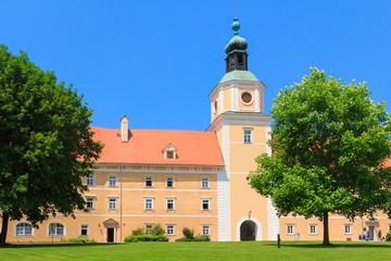 Monastery Vorau