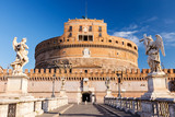 Sant'Angelo fortress, Rome - 55873398
