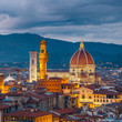 Duomo cathedral in Florence - 55873543