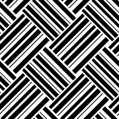 seamless pattern with stripes, vector illustration