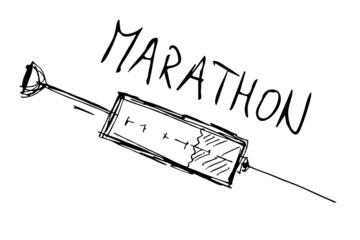 Doping - Marathon