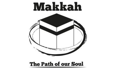 Makkah/Mekkah/Mecca