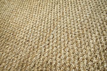 Sol en fibres naturelles