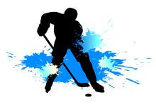 Hockey sur glace - 3