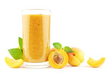 Aprikosen Smoothie
