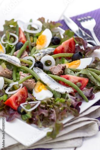 salade niçoise 4