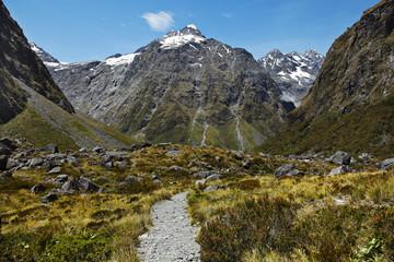 Neuseeland, milford sounds,