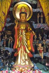 Divinità buddista