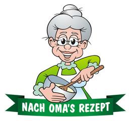 Oma's Rezept
