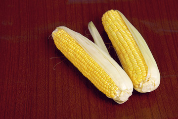 Copy corn cobs