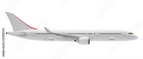 Airplane - 55902553
