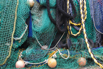 Fishing Nets 1
