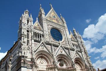 Siena Duomo #7