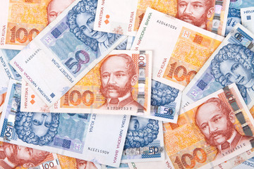 Croatian money, Kuna