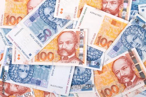 Croatian money, Kuna