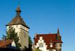Schnetztor - Altstadt von Konstanz, Lake Constance