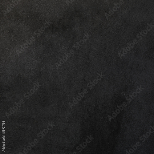 Grunge Black Wall Background