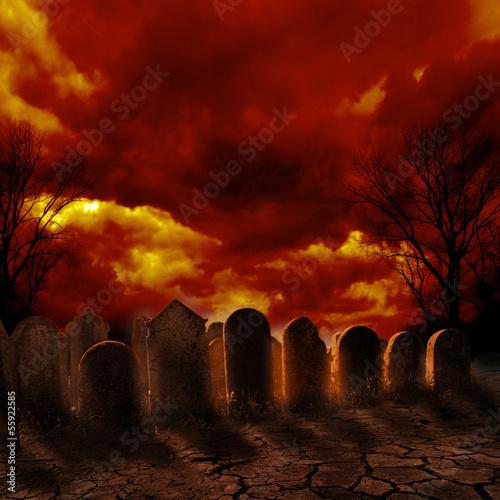 Graveyard - 55922585