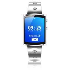 Smartwatch Vektor