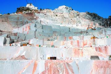 Cave di marmo 17
