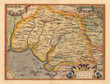 Andalusia retro