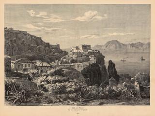 Retro Gibraltar