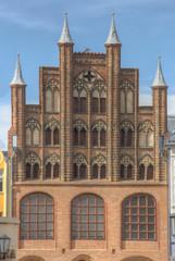 Wulflamhaus Stralsund (HDR)