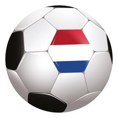 World Cup football