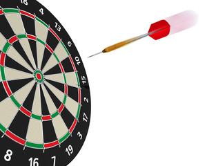 Darts on Target