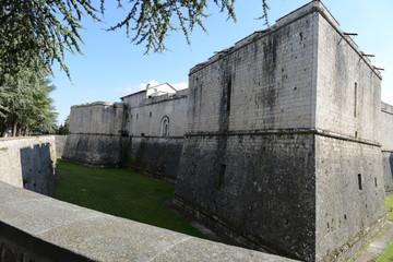 Forte Spagnolo di L'Aquila