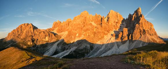 Pale di San Martino - Dolomiti
